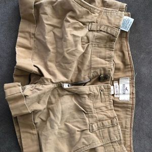 3 pairs of shorts, 10 for all 3 or 5 each